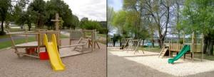Espace Ludique - Jean-Paul Husson - Aménagement Bois pour collectivité