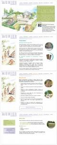 Munier Colombarium - Améangements pour collectivités - Jean-Paul Husson