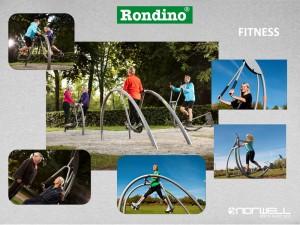 PDF - Appareil de fitness exterieur - Norwell - Rondino - Jean-Paul Husson - Aménagements pour collectivité