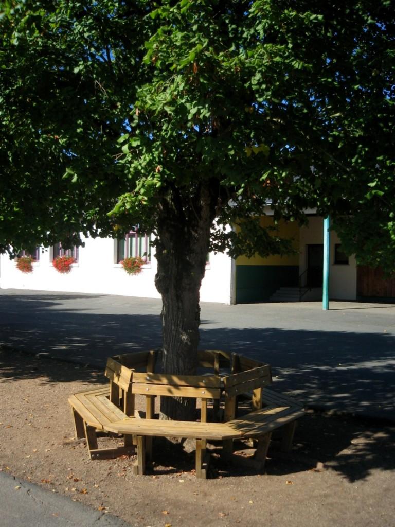 Aménagements Bois pour Collectivités - Jean-Paul Husson
