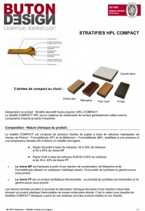 Buton Design - Aménagement Urbain - Jean Paul Husson - Aménagement pour collectivité