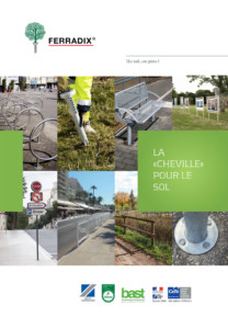 BROCHURE FERRADIX - JEAN-PAUL HUSSON | AMENAGEMENTS POUR COLLECTIVITE