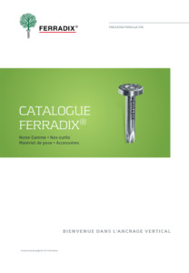CATALOGUE FERRADIX 2021 JP-HUSSON